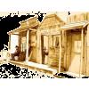 western - Edifici -