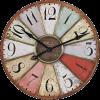 zidni sat - Items -