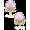 jewel - Aretes -