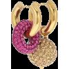 jewelrey - Kolczyki -