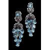 jewelry - Ohrringe -