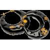 jewlry - Earrings -