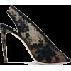 jimmy choo - Classic shoes & Pumps -