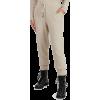 jogging pants - Capri hlače -