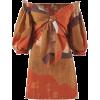 johanna-ortiz-santillana-del-llano-organ - Dresses -