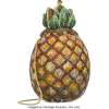 judith leiber pineapple bag - 女士无带提包 -