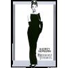 Audrey Hepburn - Moje fotografie -