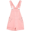 jumper - Overall -