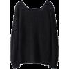 Jumper - Pullovers -