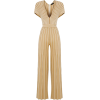 jumpsuit nude - Overall -