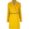 Kaput Jacket - coats Yellow - Jacket - coats -