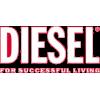 diesel - 插图用文字 -