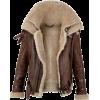 Jacket - 外套 -