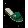 kate spade - Sandálias -