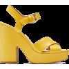 kate spade - Platformy -