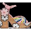 kate spade - Wedges -