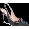 kate spade new york - Klasične cipele -