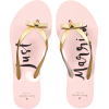 kate spade new york - Flip-flops -
