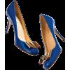 kate-spade-shoes - Sapatos clássicos -