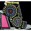 kat maconi shoes - Сандали -