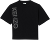 kenzo - Shirts - kurz -
