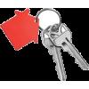 keys - Items -