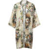 kimono - Cardigan -