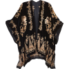 kimono - Swetry na guziki -