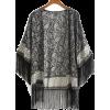kimono - Grembiule -