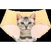 kitty panties  - Ropa interior -