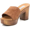 klapki - Loafers -