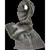 knitted scarf - Šalovi -