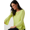 knit top - People -