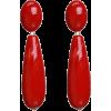kolczyki - Brincos -