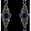 kolczyki - Earrings -
