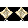 kolczyki - Naušnice -