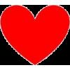 ハート(heart) - Textos -