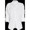 koszula - Camisa - longa -