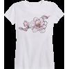 koszulka - Majice - kratke -