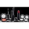 Kozmetika Cosmetics Black - Cosméticos -