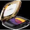Kozmetika Purple - Cosmetics -