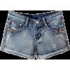 Kratke Hlače - Spodnie - krótkie -