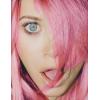 Pink Hair  - Meine Fotos -