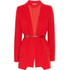 Red Blazer - Suits -