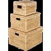 Kutije - Predmeti -