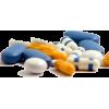 tablete - Items -