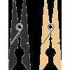 štipalice - Items -