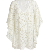 lace cover up - Jacket - coats -
