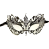 lace eye mask - Uncategorized -