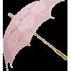 lace parasol - Uncategorized -